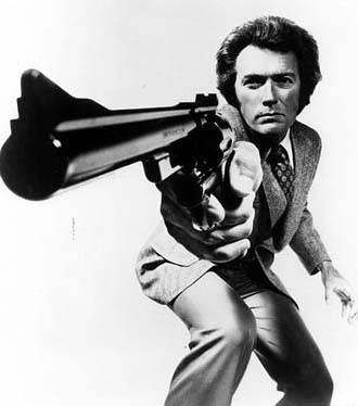 The real Dirty Harry